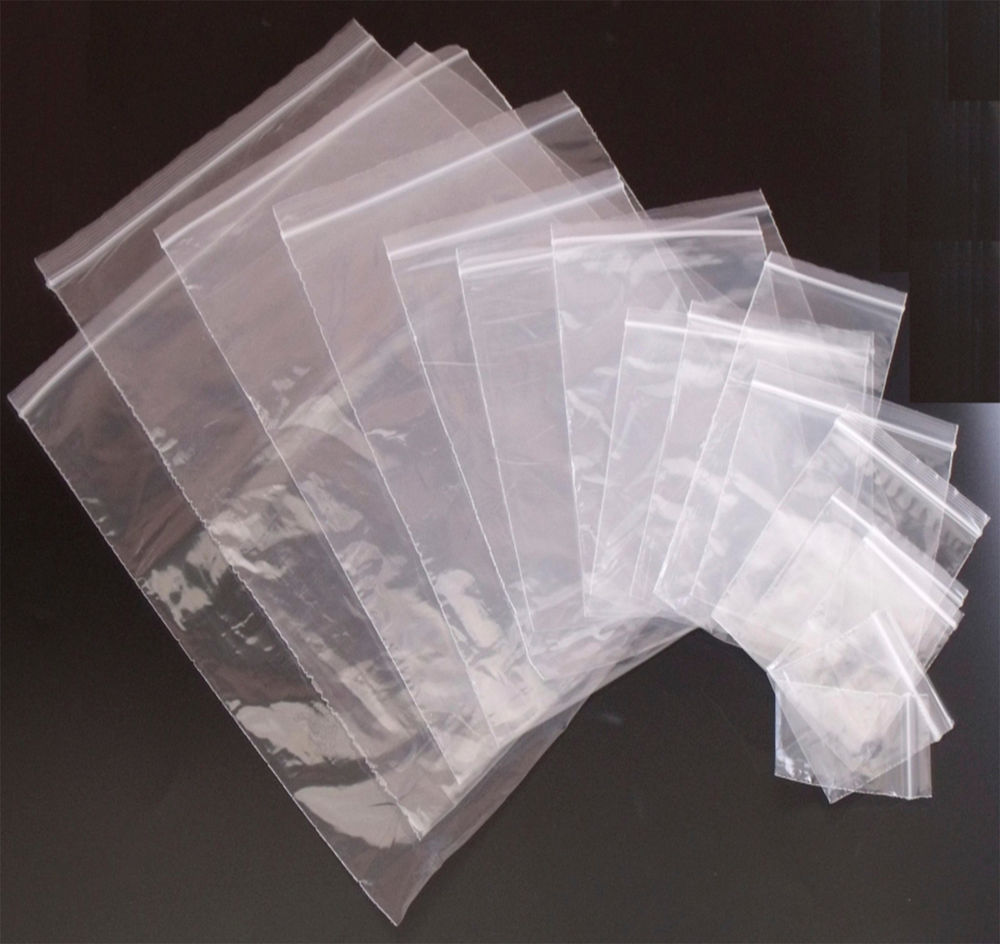 Reuseful Zip Lock Bag W95